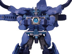 Transformers Legends LG-EX Blue Big Convoy Exclusive