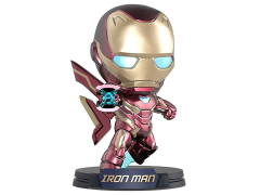 Avengers: Infinity War Go Big Iron Man Figure
