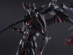 Monster Hunter Play Arts Kai Diablos Armor (Rage Set)
