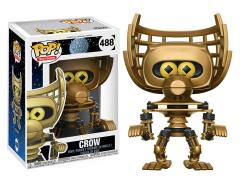 Pop! TV: MST3K - Crow