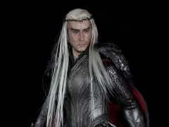 The Hobbit Thranduil 1/6 Scale Figure