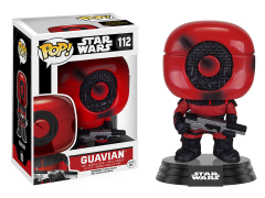 Pop! Star Wars: The Force Awakens - Guavian