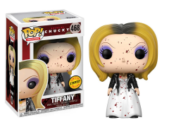 Pop! Movies: Bride of Chucky - Tiffany (Chase)