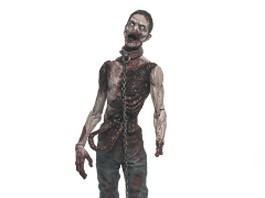 The Walking Dead Comic Michonne's Pet Zombie Mike