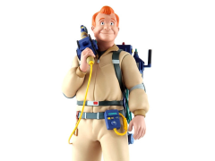 The Real Ghostbusters Ray Stantz Limited Edition Statue