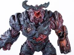 Doom Cyberdemon Limited Edition Statue