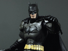 Super Alloy 1/6 Scale Batman By Jim Lee - Matte Finish
