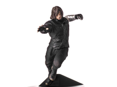 Captain America: Civil War Winter Soldier 1/10 Art Scale Statue