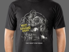 Night of the Living Dead 50th Anniversary T-Shirt