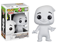 Pop! Movies: Ghostbusters - Rowan's Ghost