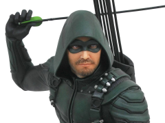 Arrow (TV Series) Gallery Green Arrow Figure