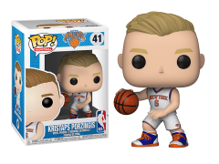 Pop! NBA: Knicks - Kristaps Porzingis