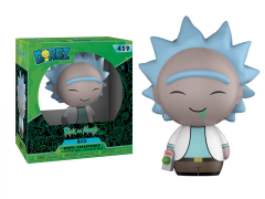 Dorbz: Rick and Morty - Rick