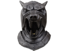Game of Thrones Halloween Mask - The Hound Helmet