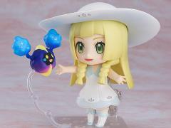 Pokemon Nendoroid No.780 Lillie