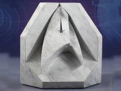 Star Trek: Discovery Starfleet Emblem Bookend