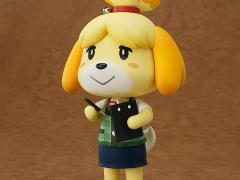 Animal Crossing Nendoroid No.327 Shizue (Isabelle)