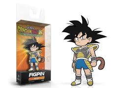 Dragon Ball Super: Broly FiGPiN mini M37 Kid Goku