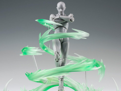 Tamashii Effect Wind Green