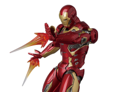 Avengers: Age of Ultron MAFEX No.022 Iron Man Mark XLV