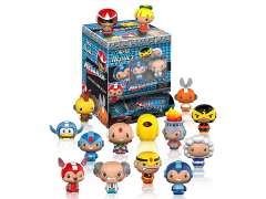 Mega Man Pint Size Heroes Box of 24 Figures