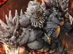 DC Comics Museum Masterline Doomsday Statue