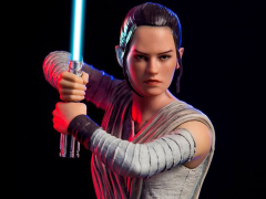 Star Wars Rey (The Force Awakens) 1/10 Art Scale Statue