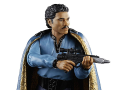 "Star Wars: The Black Series 6"" Lando Calrissian"
