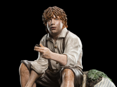 The Lord of The Rings Samwise Gamgee Miniature Figure