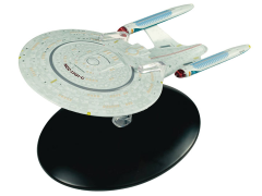 Star Trek Starships Collection Bonus #7 NCC-1701-C Probert Concept