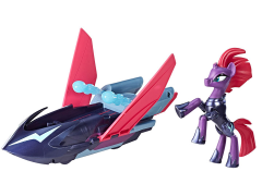 My Little Pony: The Movie Guardians of Harmony Tempest Shadow & Sky Skiff