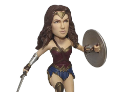 Justice League Wonder Woman Bobblehead