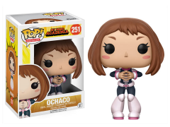 Pop! Animation: My Hero Academia - Ochaco