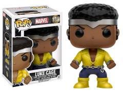 Pop! Marvel Classic Luke Cage (PX Previews Exclusive)