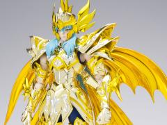 Saint Seiya: Soul of Gold Saint Cloth Myth EX Pisces Aphrodite (God Cloth)