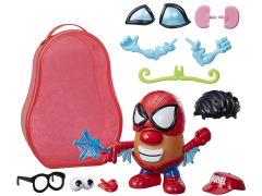 Marvel Mr. Potato Head Spider Spud Suitcase