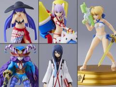 Fate/Grand Order Duel Collection Figure Wave 6 Box of 6 Figures