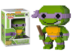 8-Bit Pop!: TMNT - Donatello