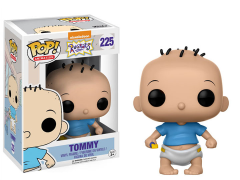 Pop! Animation: Rugrats - Tommy
