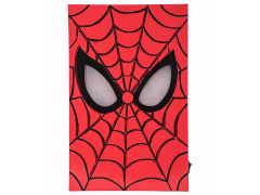Marvel Spider-Man GLOBOX Superhero Wall Light