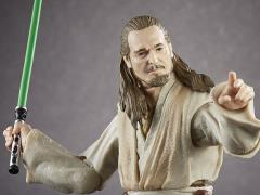 "Star Wars: The Black Series 6"" Qui-Gon Jinn"