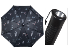 Star Wars Ship Pattern LED Umbrella