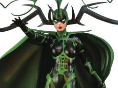 Marvel Premier Hela Limited Edition Statue