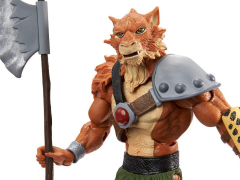 ThunderCats Club Third Earth Classics Jackalman