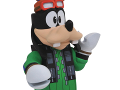 Kingdom Hearts Vinimates Goofy