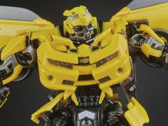 Transformers Masterpiece Movie Series MPM-3 Bumblebee Exclusive
