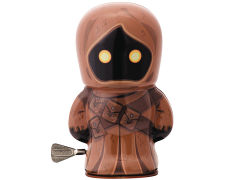 "Star Wars 4"" Bebot Tin Wind-Up - Jawa"