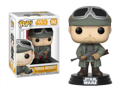 Pop! Solo: A Star Wars Story - Tobias (Goggles)