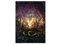 Aliens: Theory of Propagation Limited Edition Giclee