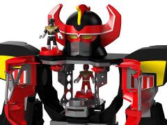 Power Rangers Imaginext Morphin Megazord
